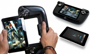 Wikipad 12 Core Gaming Android Tablet with Detachable Controllers