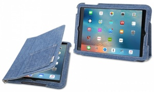 XtremeMac UltraThin Total Protection iPad Mini MicroFolio Case