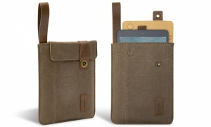 XtremeMac Vintage Sleeve iPad Mini Case