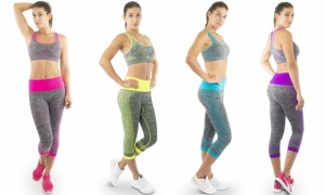 Zodiac Fitness Women Yoga Sport Wear
