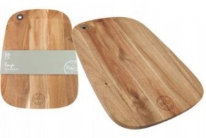 Borga Acacia Wood Chopping Board