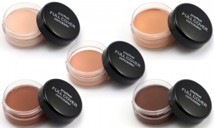Make-Up Concealer Creamy Foundation Cover