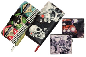 Mens and Ladies Wallets