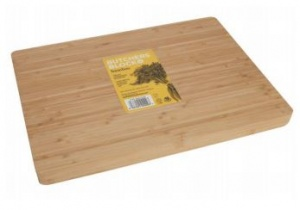 Bamboo Chopping Board Butchers Block