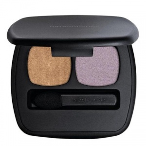 BARE MINERALS READY EYESHADOW - AVAILABLE IN 2 COLOUR AND 4 COLOUR PALETTES