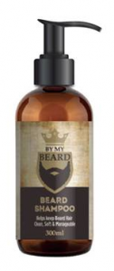 BY MY BEARD  -  BEARD SHAMPOO 300ML