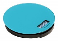Coloured Glass Electronic Kitchen Scale