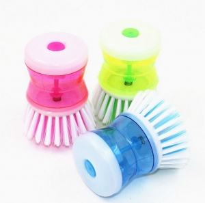 Pack of 2 Washing up Cleaning brushes