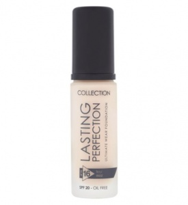 Collection Perfection Foundation With Collection Colour Lash Mascara