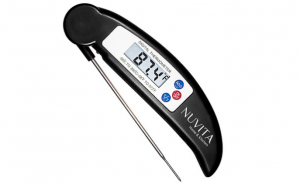 Instant Read Digital Cooking Thermometer