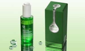 BODY SHOP DROPS OF YOUTH CONCENTRATE 50ML