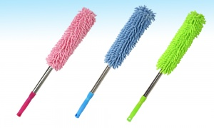 Microfibre Dusting Dust Duster (Available in Assorted Colours)