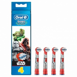 Oral-B Power Refills Star Wars