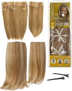 KEN PAVES HAIRDO STYLEABLES HAIR EXTENSIONS 16''