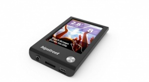 Hipstreet Octave Video MP4 Player