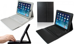 Bluetooth Keyboards for iPad