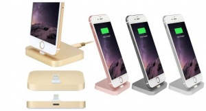 iPhone Dock Slim Line