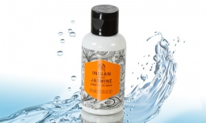 BODY SHOP INDIAN JASMINE SHOWER GEL 60ML