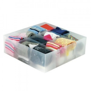 Jocca Sectional Drawer Organiser