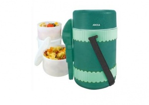 Jocca Thermal Lunch Container