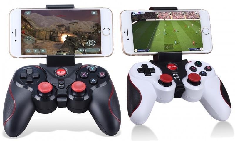Bluetooth Mobile Gamepad Controller Ebeezcouk