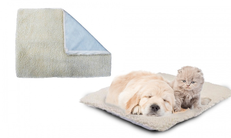 Magic Pet Thermal Heating Bed Ebeez Co Uk