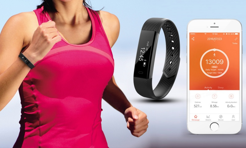 Image result for Fitness Tracker