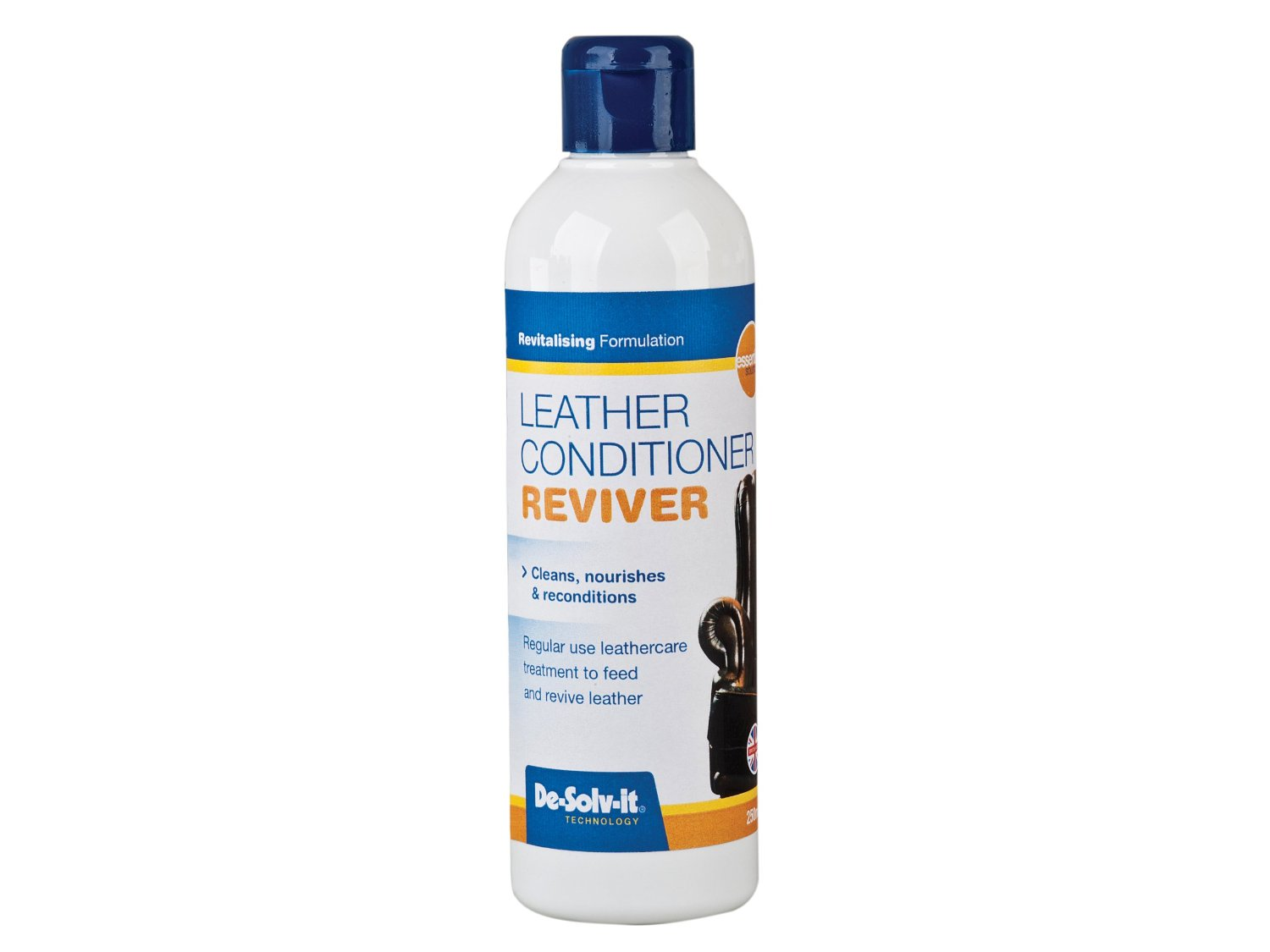 De-Solv-it Leather conditioner reviver