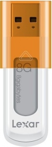 Lexar JumpDrive S50 - Available in 8GB, 16GB and 32GB