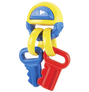 Little Tikes Keychain