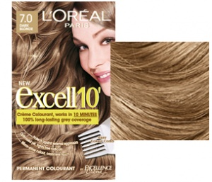 L Oreal Excell 10 Assorted Colours Ebeez Co Uk