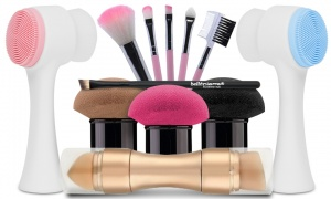 Make Up Brush Bundle