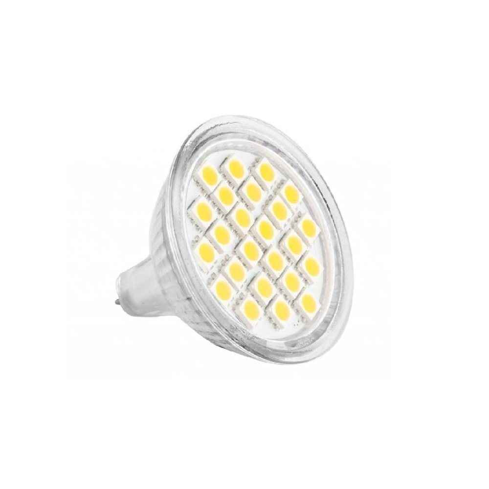 5W EcoLight LED MR16
