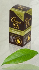 Moroccan Argan Oil - 100ml