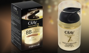 Olay Total Effects BB Cream with Touch of Foundation  50ml