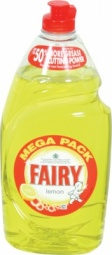 Fairy Liquid Lemon Mega Pack