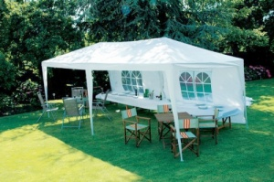 3m x 6m Marquee Party Tent Gazebo