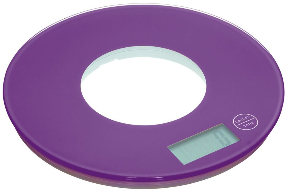Kitchen Craft Colourworks Electric Scale
