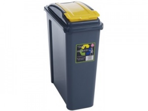Slimline Recycle Bins