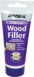 Ronseal Multi-Purpose Wood Filler 325g