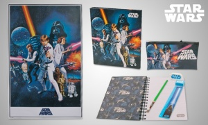 Star Wars Classic - A New Hope Stationery Set