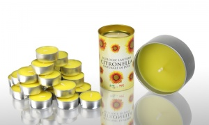 Prices Citronella Candle Bundle