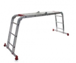 Abru 12 Way Multi-Purpose Ladder