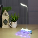 Message Board Desk Lamp