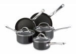 Prestige 5 Piece Aluminium Cook Pan Set