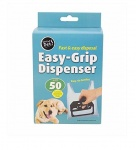 Clean Up Dispenser With Bags