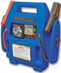 Emergency Jump Start 260psi Air Compressor Power Pack