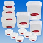 Beaufort Food Containers
