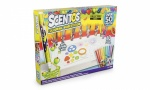 Tobar 50PC Coloring Workstation