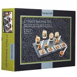 Kitchen Craft 17 piece Appetiser Set